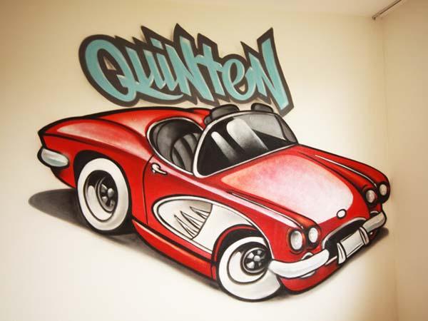 graffiti-naam-maken
